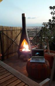 El Refugio de la Atalaya. - Castellón de la Plana - Haus