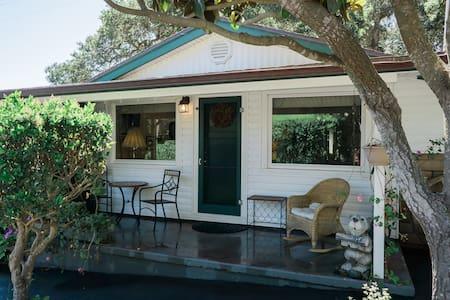 The Cottage at Barlocker's Rustling Oaks Ranch - 萨利纳斯(Salinas)