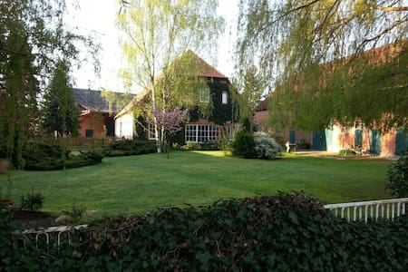 Haasenhof im Wendland - Bed & Breakfast