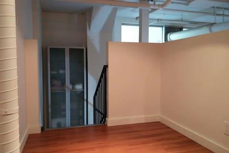 Downtown loft - Toronto - Apartment