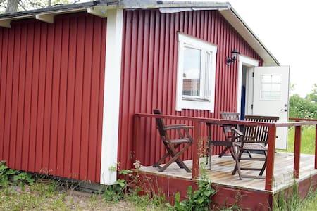 Gammeleksgården - Landskrona N