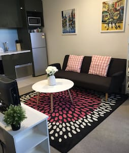 New  1BD apartment  close to city - Southbank - Apartment