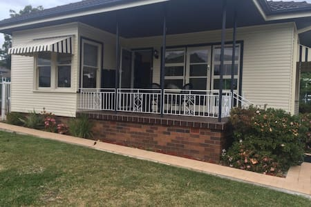 Modern Cottage, 15 min from CBD - North Ryde - Casa