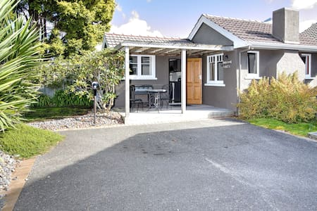 Willow Rest Cottage - Rotorua