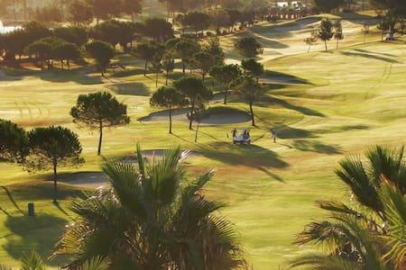 Genial BW en Alenda Golf - Bungalow