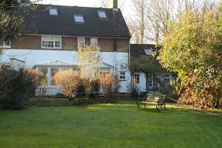 Challock - Forest Cottage in AONB - Challock - House