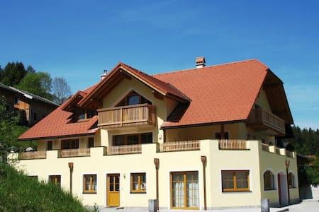 Annaberg- Lungötz im Lammertal - Lakás