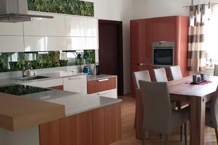 Moderne 3-Zimmer Wohnung - Gratkorn - Apartment