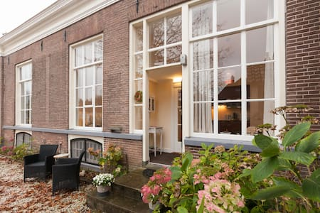 appartment Voorst in middle village - Daire