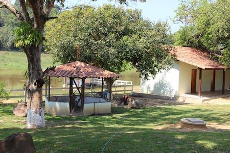 Recanto das Águas 150 - Cachoeiras de Macacu - Cabana