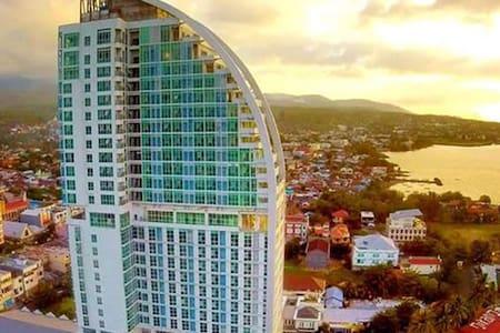 Disewakan Apartemen Tamansari Lagoon Manado - Manado - Wohnung