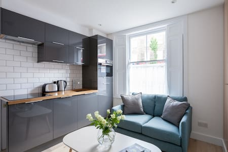 Excellent 1 Bed Flat, Brand New ! - London - Apartment