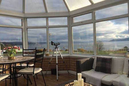 Kelmscott carradale - Kintyre  - Domek parterowy