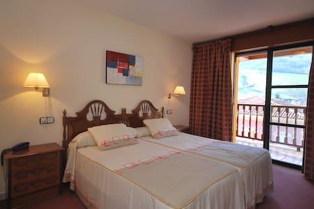 Hotel Principado de Europa - Bed & Breakfast