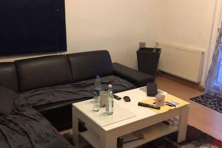 Gemütliche 2 Zimmer-Wohnung - Holzminden - Apartamento