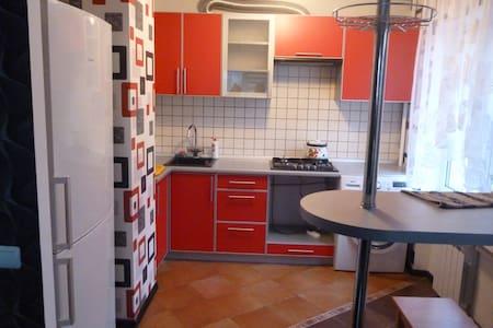 Однокомнатная квартира - студия - Lejlighed