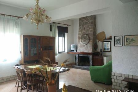 apartment comfortable self - Maison