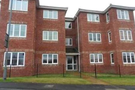 2 bedroomed first floor apartment - Apartment