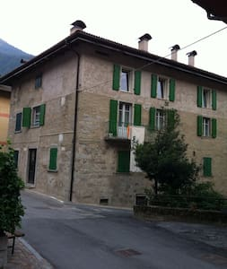 Casa di famiglia, rifugio moderno vicino a Pinzolo - Apartment