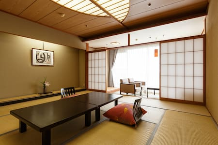 【Japanese-style room】Rurikoh - Kaga - Other