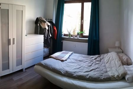 Very cozy apt. in Worms Downtown - Worms - Daire