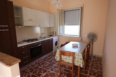Calabria ESTATE 2017: Affittasi casa vacanze - Guardavalle Marina - Apartment