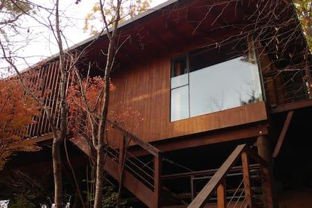 SOSO house / Artists Village Heyri - Tanhyeon-myeon, Paju-si