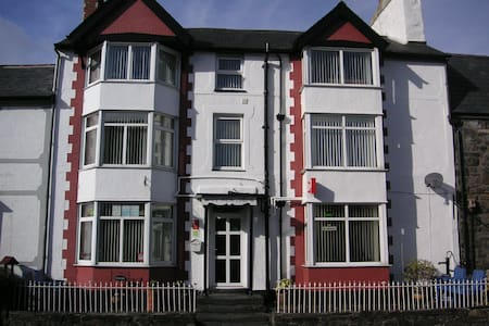 Bed and breakfast accommodation in village centre - Conwy - Bed & Breakfast