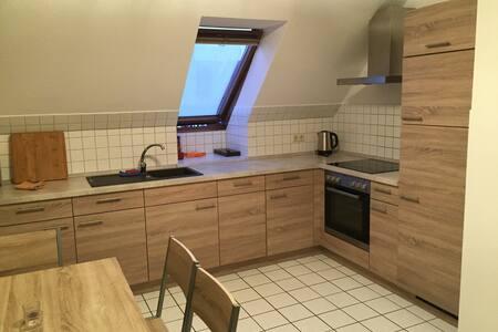 Sleeper - Stavenhagen - Lägenhet