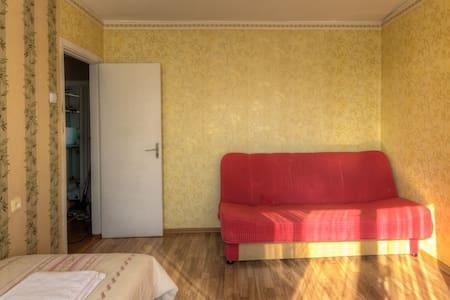 Endla holiday apartment - Apartment