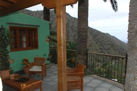 Country house in La Gomera 100353 - Outros