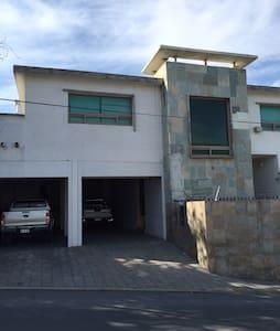 4 departamentos amueblados de lujo - Reynosa - Apartment