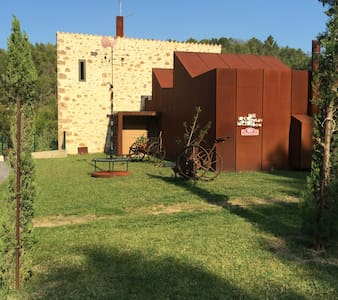 EL Molino Xirau_CostaBrava_Figueres - Girona - Cabanya