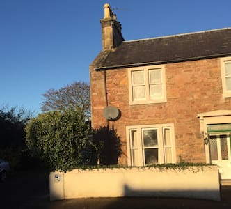 Perfect room for one in Inverness crown area - Inverness - Casa