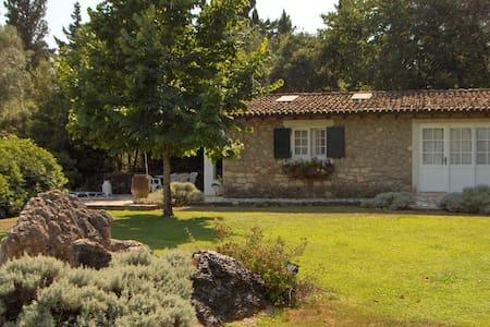 Casa Lucia the Gardener's Cottage - Korfu - Wohnung