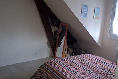appartement en centre ville - Pontivy - Apartment