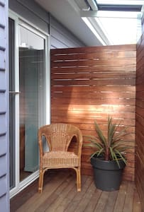 Self contained room private access - Cowes - Maison
