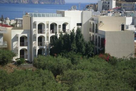 ΞΕΝΟΔΟΧΕΙΟ ΤΙΤΑΝΙΑ, ΚΑΡΠΑΘΟΣ - Karpathos - Bed & Breakfast