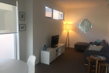 Perry Lakes apartment - Apartment