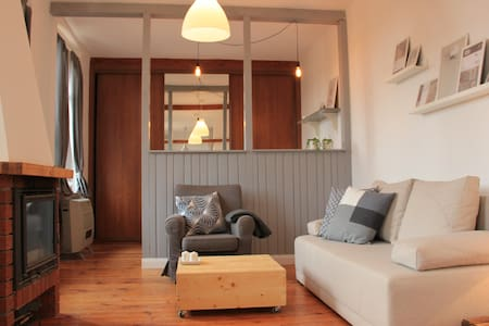 Torun's corner - new apartment with the atmosphere - Apartment