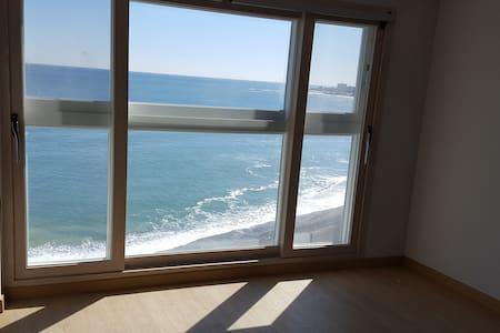 탁트인 바다를 즐길수 있는 전망좋은 집 - Buk-gu