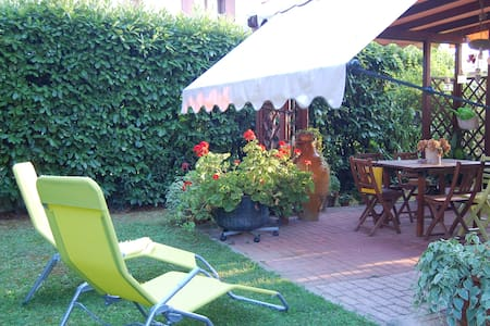 Profumo di casa mia - Camera doppia - Frescada - Bed & Breakfast