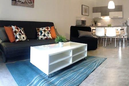 Apartament Nadmorska 2 - Apartment