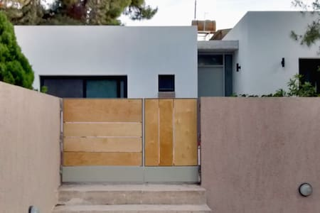 Cube House - Nisi