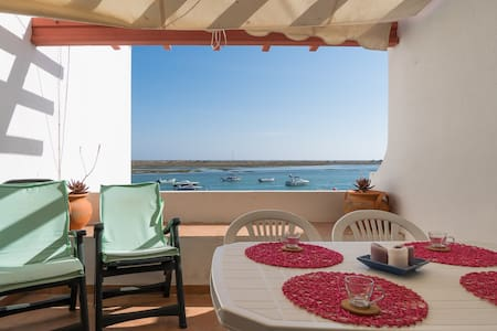 Foy Duplex Apartment, Cabanas Tavira, Algarve - Cabanas - Apartment