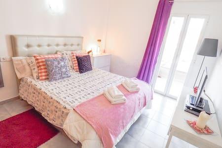 Alcudia ☼ Cosy & Beach @300m - Lägenhet