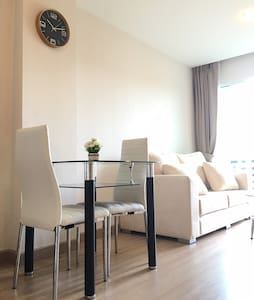 The Wing Place Condominium (Rm. 9/38) - Mueang Chiang Mai District - Apartmen