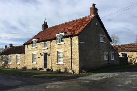 Langley House,  Hutton Buscel - Hutton Buscel