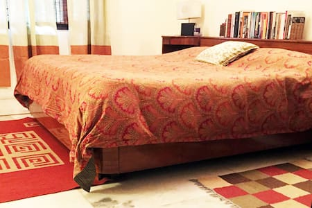 The Paisley Room - New Delhi - Appartement