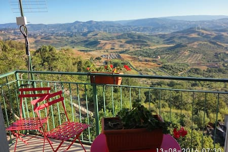 Panoramico - San Floro,  - Bed & Breakfast